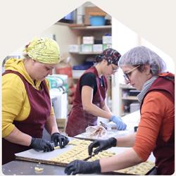 Casa Don Puglisi Inclusione lavorativa