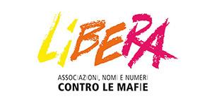 Logo Libera Contro le Mafie