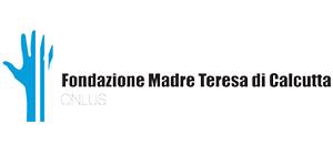 Logo Fondazione Madre Teresa Calcutta