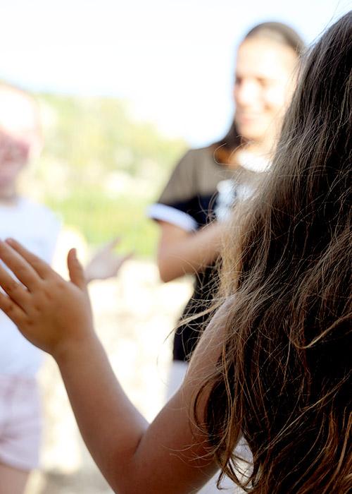 Facciamo Ribes – Con i bambini