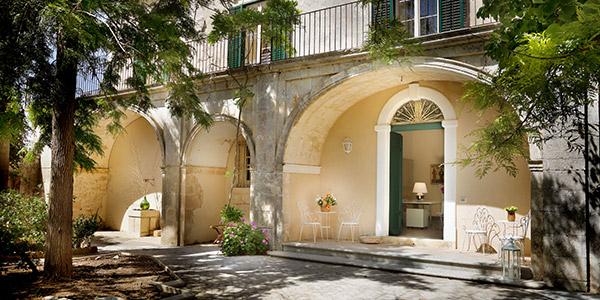 Casa Don Puglisi Contatti Villa Polara