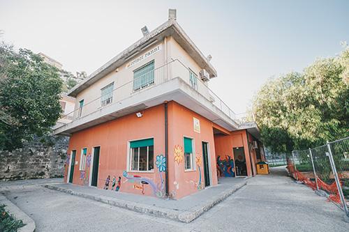 Storia Casa Don Puglisi 2010