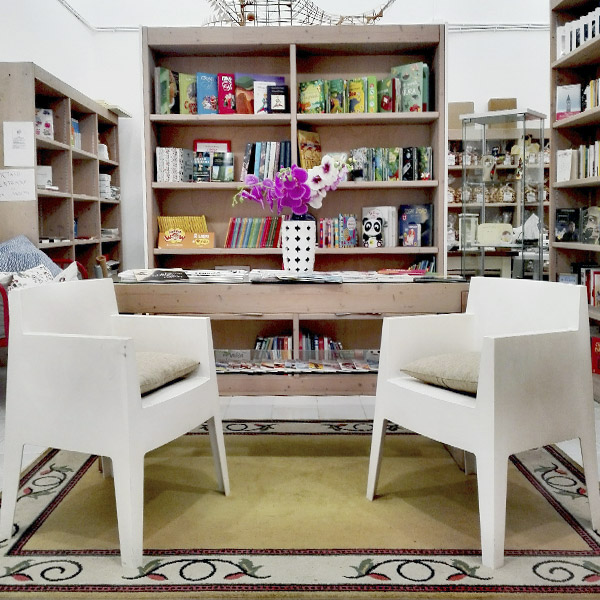 Casa Don Puglisi Facciamo Libreria